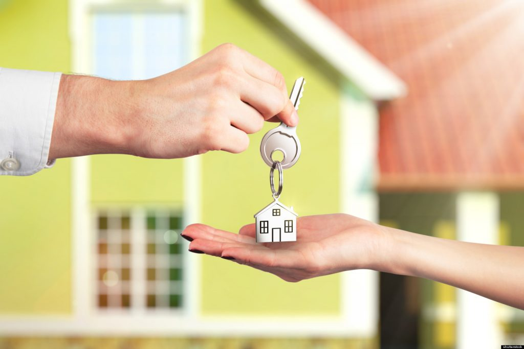 Tips to buying your first home