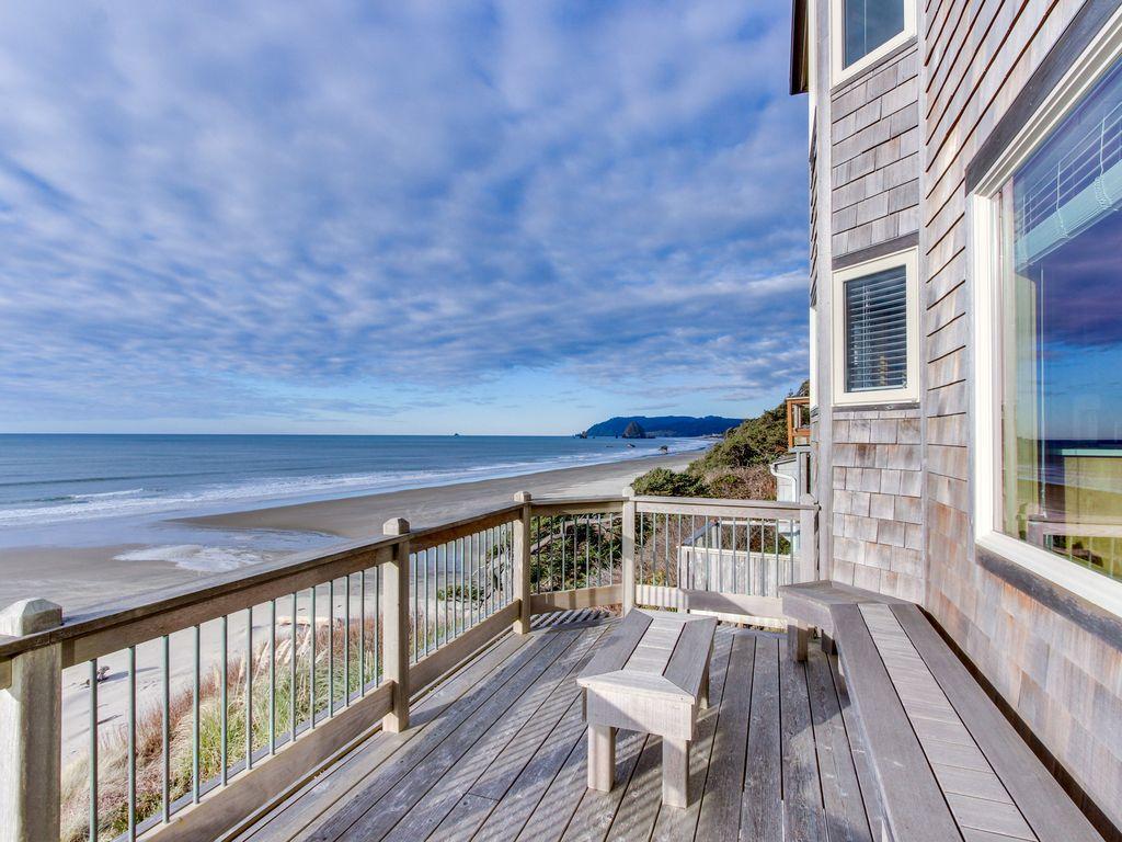 Upgrade Your Beachfront Home