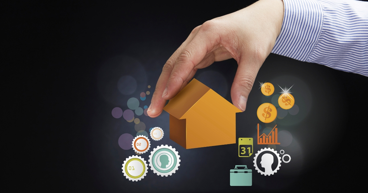 myths about real estate
